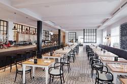 The Brice Hotel Savannah - Pacci