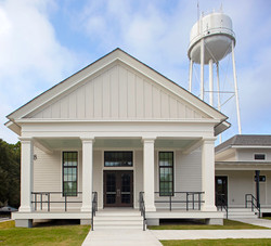 Tybee Island Public Safety Building