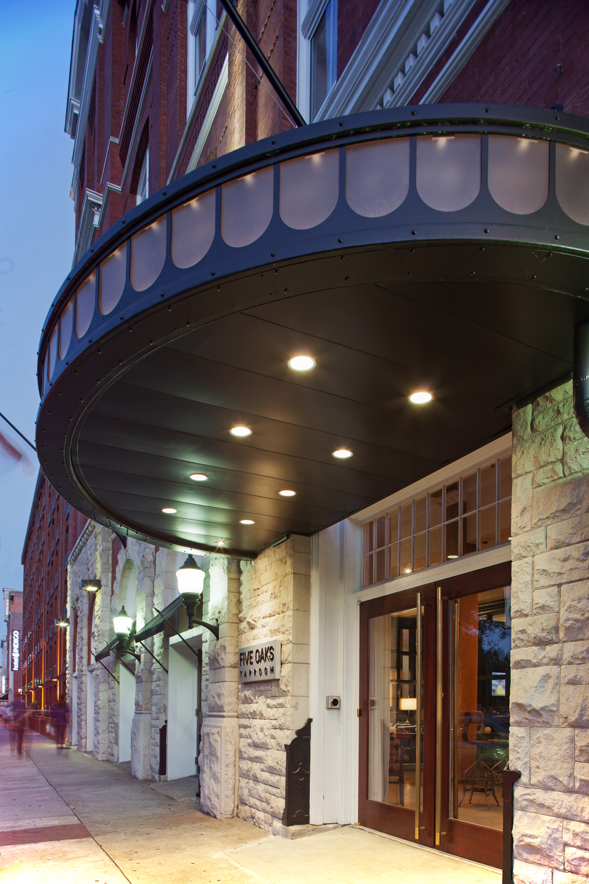 Hotel Indigo Savannah