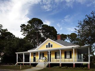 TYBEE ISLAND GUARD HOUSE