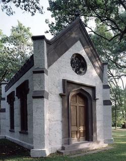 Alligator Creek Chapel