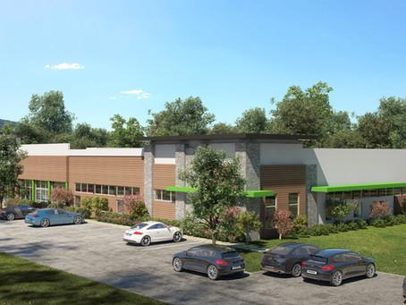 Greenline to design new Enmarket corporate headquarters