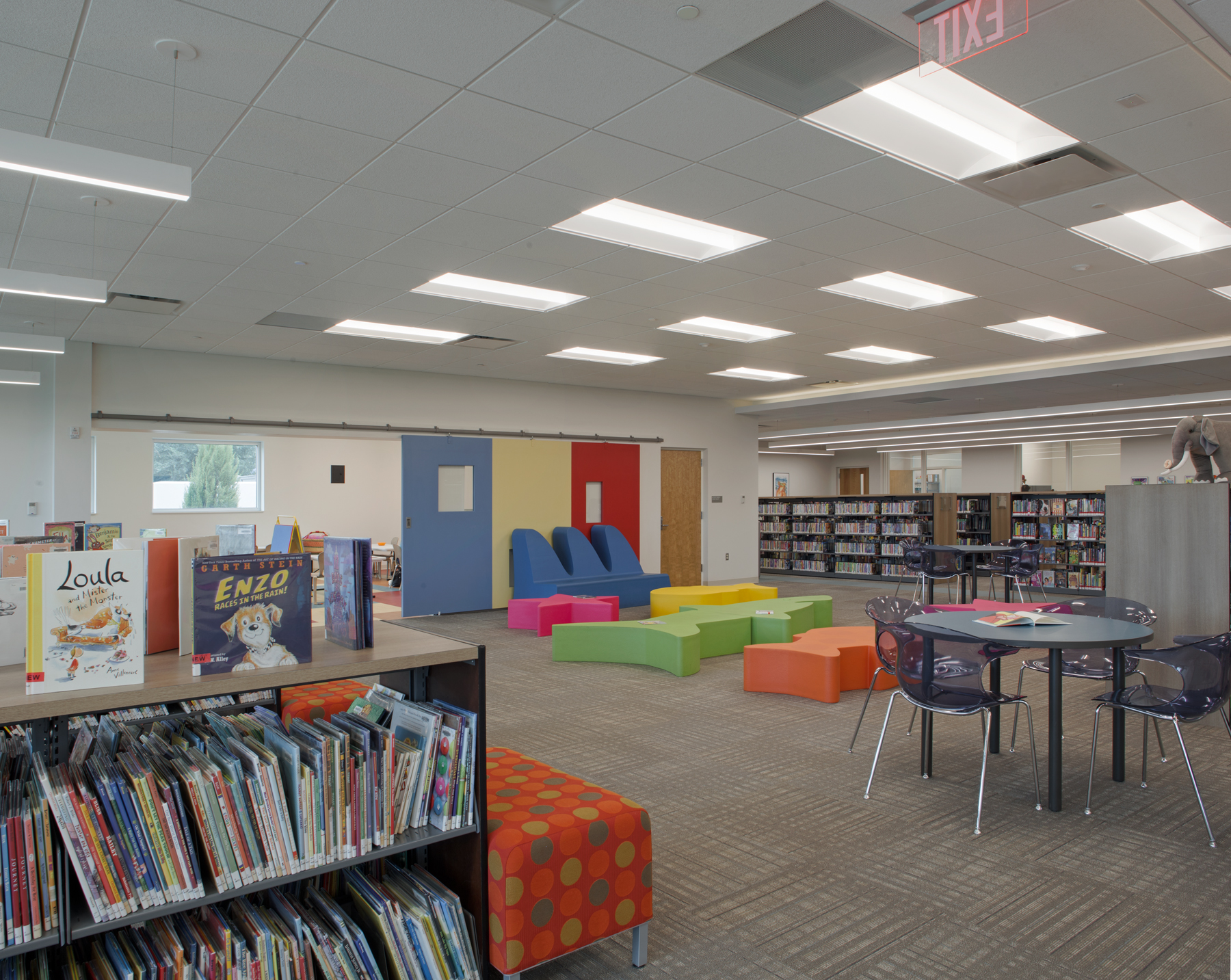 Live Oak Public Libraries