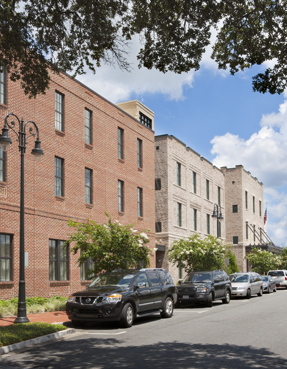 Marriott Residence Inn Savannah