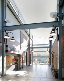 Student Services Center