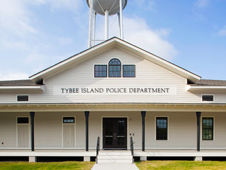 CITY OF TYBEE ISLAND PUBLIC SAFETY BUILDING