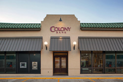 Colony Bank Savannah Downtown