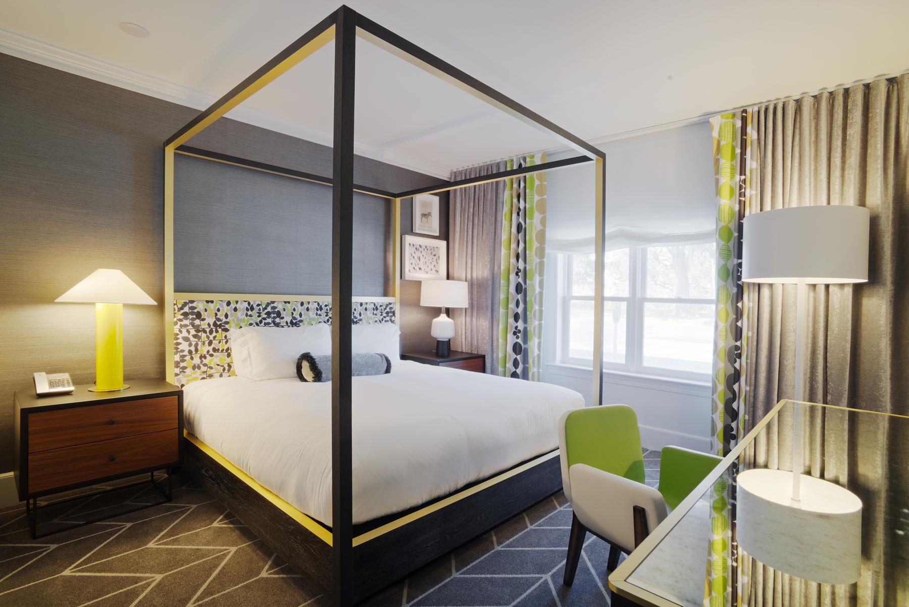The Brice Hotel Savannah