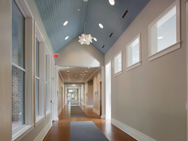 HOSPICE SAVANNAH DEMERE CENTER FOR LIVING