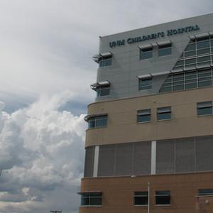 University of New Mexico Children's Hospital