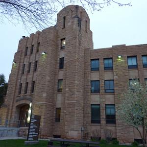 University of Wyoming - Student Union
