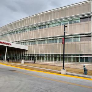 Denver VA Hospital