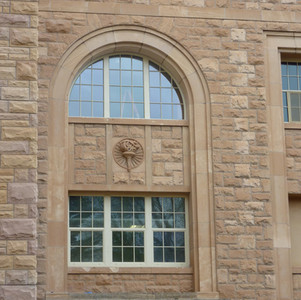 University of Wyoming - Half Acre Gymnasium
