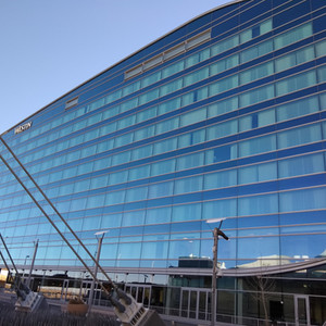 Westin Hotel at Denver International Airport