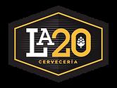 logo de la 20-01.png