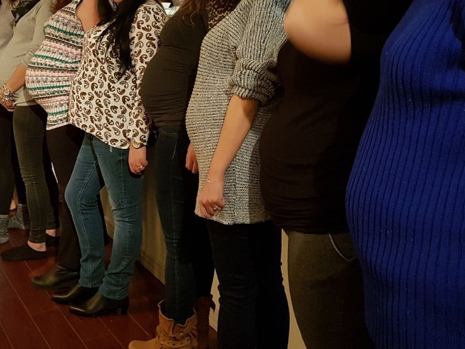 Pregnancy Support Group