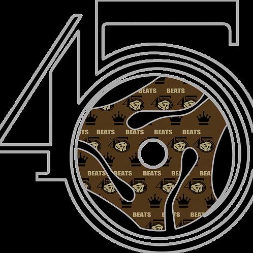 45 KingBeats