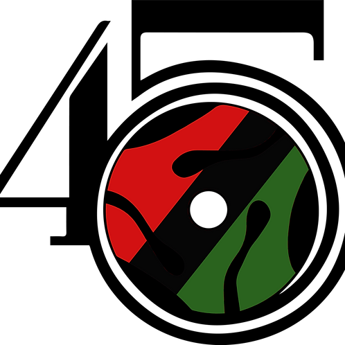 The Red the Black the Green