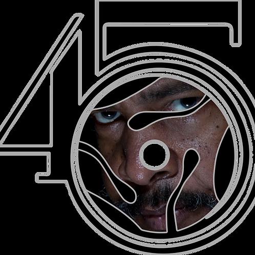 FaceTime ( 45King face in Logo )