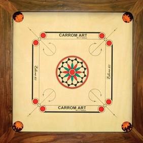 Carom (Billard Indien)