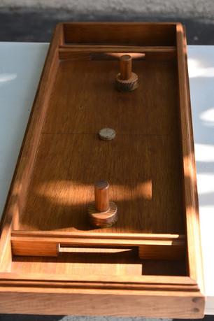 Table à Glisser