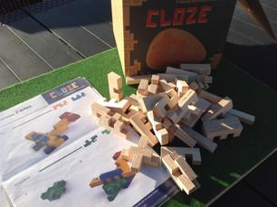 Le jeu  Cloze, nominé à EducaFLIP 2016