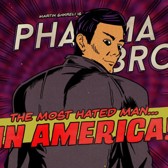 Pharma Bro: A Tilted, Yet Compelling Portrait of a Disgraced Douchebag