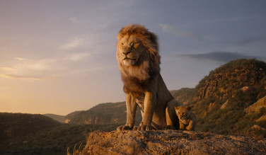 "'The Lion King' Remake isn't ""Live-Action"" … and it isn't Very Good, Either"