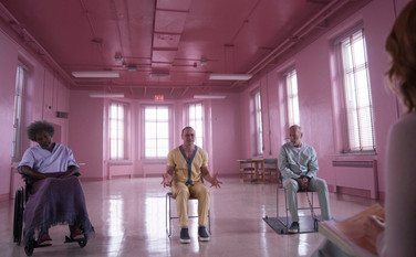 'Glass' is a surprisingly weak final chapter for the 'Unbreakable' trilogy