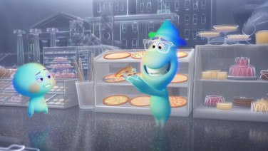 Pixar Delivers More of the Same (Ridiculously Good) with 'Soul'