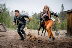Chaos Walking: The Book is Supposed to be Good, So That's Something