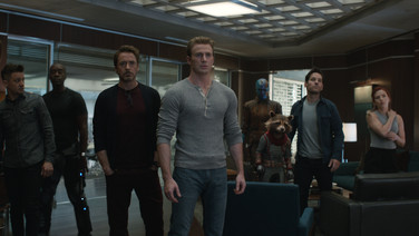 "'Avengers: Endgame"": I'm Not Mad, I'm Just Disappointed"