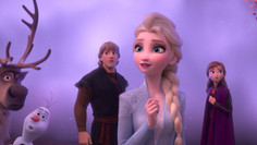 Rather Than Taking the Easy Way, 'Frozen II' Finds its Own Path