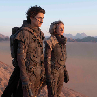 Dune: A Box Office Supernova Worth the Wait