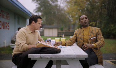 'Green Book' is equal parts history lesson and buddy flick