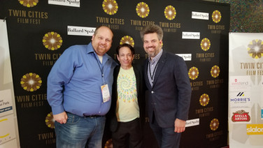 TCFF Red Carpet: The Soviet Sleep Experiment