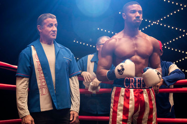 'Creed II' Tells a Familiar Tale, but Should Have gone for the Fresh One