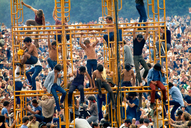 'Three Days That Defined a Generation' Adds New Wrinkles to the Woodstock Lore