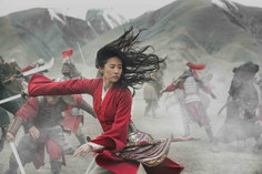 'Mulan' Deserved the Big Screen Run Disney Wanted it to Have
