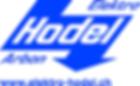 Logo Elektro Hodel.png