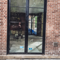 kovinska okna polončič