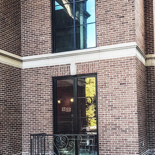okna in vrata polončič