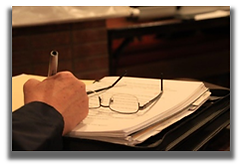 Concordia Claims Managers evaluates every claim by hand.