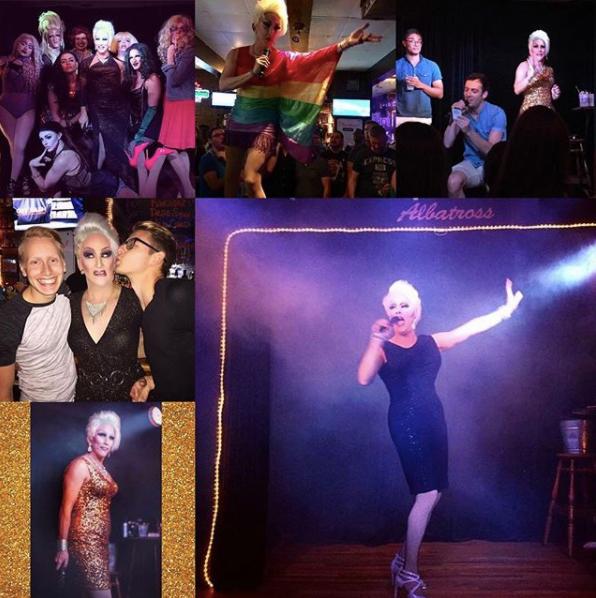 Gay Bar Astoria
