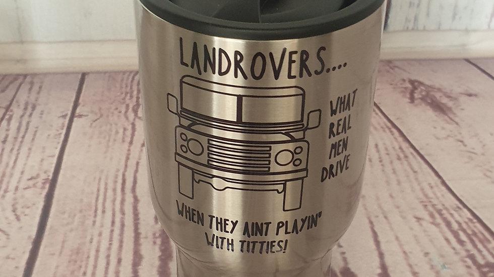 Landrover Travel Mug