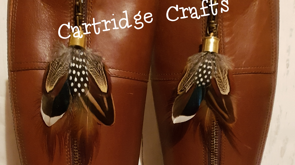 Clare's Country Tassels