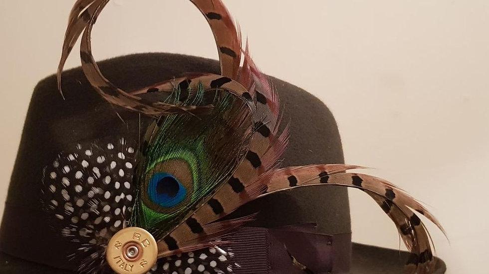 Siobhan Hat Pin