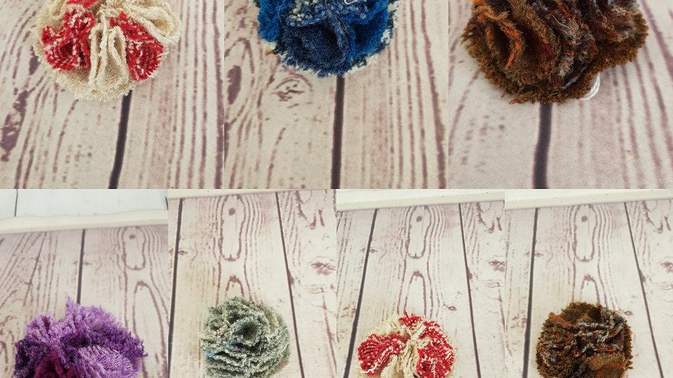 Tweed Rose