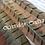 Thumbnail: Cockbird Pheasant Tail Feather x 2