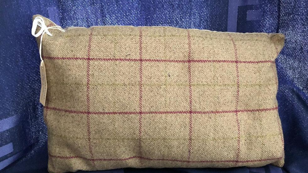 Tweed Cushion 35cm x 45cm